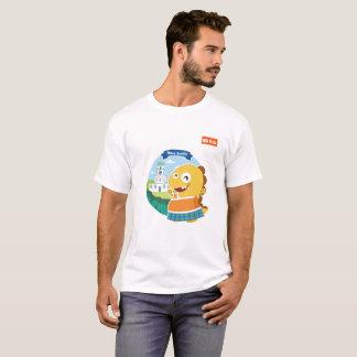 T - Shirt Neuschottlands VIPKID