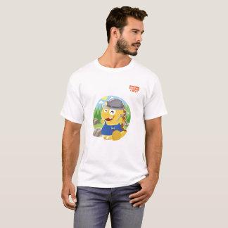 T - Shirt West Virginia VIPKID