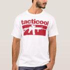 Tacticool - Rot T-Shirt
