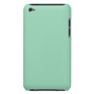 Tadelloses Grün Case-Mate iPod Touch Hülle