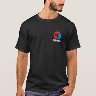 Taekwondo-Artlogo T-Shirt