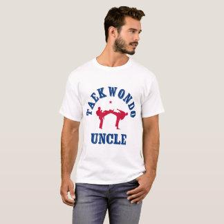 Taekwondo-Onkel T-Shirt