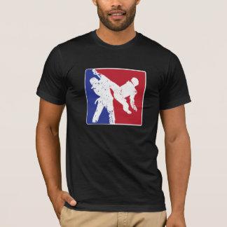 Taekwondo-SPORT-Logo T-Shirt