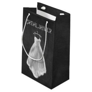 Tafel-Hochzeits-KleiderBrautparty-Geschenk-Tasche Kleine Geschenktüte