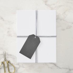 Tafel-Schablonen-Raum-Gewohnheit Geschenkanhänger
