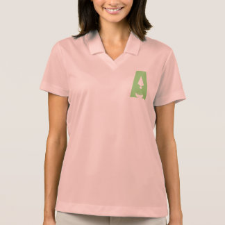 """""""Tag der Archäologie"""" Logopolo Polo Shirt"""