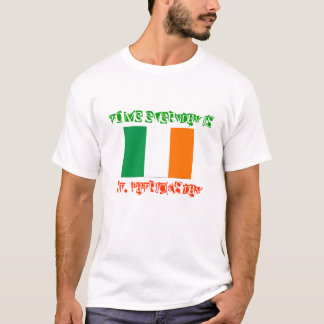 Tag St. Patricks T-Shirt