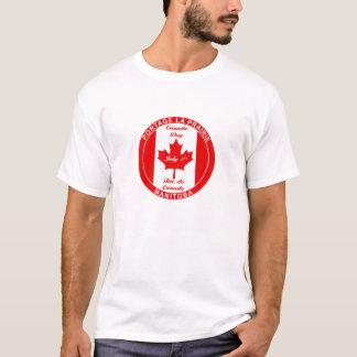 TAGESt-shirt PORTAGE LA-GRASLAND-MANITOBAS KANADA T-Shirt