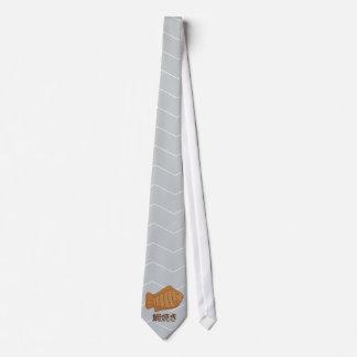 Taiyaki japanische Fisch-Förmige Personalisierte Krawatten