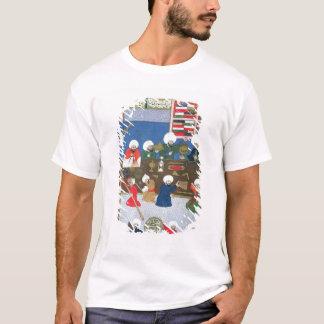 Takyuddin und andere Astronomen T-Shirt