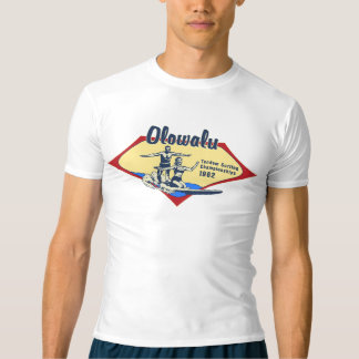 Tandem, das hawaiische Vintage T-shirt