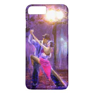 Tango in Buenos Aires iPhone 8 Plus/7 Plus Hülle