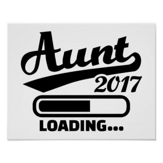 Tante 2017 poster