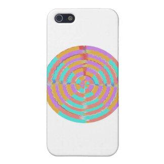 Tanzen mit Wellen iPhone 5 Schutzhülle