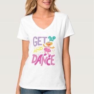 Tanzen Zoe T-Shirt