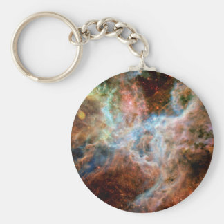 Tarantula-Nebelfleck R136 Raum-Foto der NASAs Schlüsselanhänger