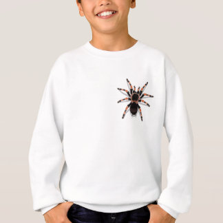 Tarantula-Sweatshirt Sweatshirt