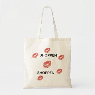 Tasche;Beutel,Shoppen.Mund Tragetasche