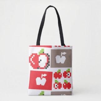 Tasche in-1 Digi Apfel-2