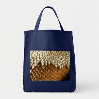 Tasche - Sonnenblumensamen Einkaufstasche