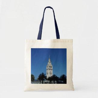 Taschen-Tasche des San Francisco Fähren-Gebäude-#4 Tragetasche