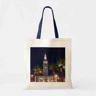Taschen-Tasche des San Francisco Fähren-Gebäude-#6 Tragetasche