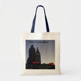 Taschen-Tasche des San Francisco Fähren-Gebäude-#7 Tragetasche