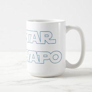 Tasse 15 oz, StarWapo,