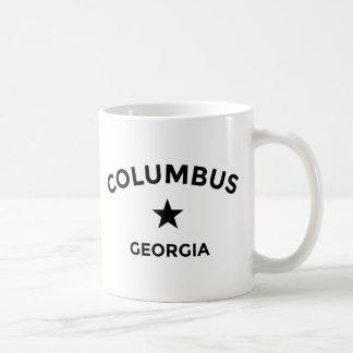 Tasse Columbus Georgia