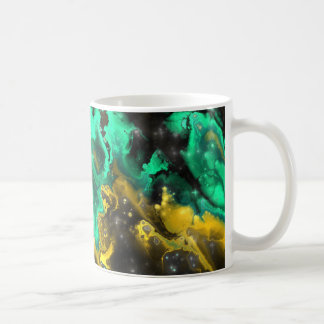 Tasse der Fraktal-Nebelfleck-8