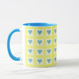Tasse des Valentines Tages
