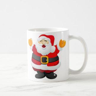 Tasse des Vaters Weihnachten