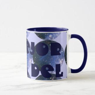 Tasse, die sehr bessere Mama des Weltraums, Tasse