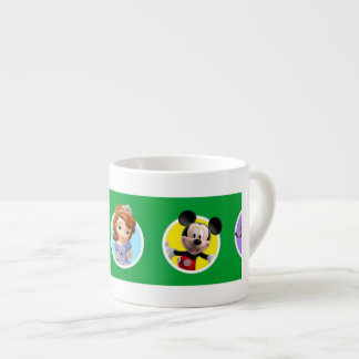 Tasse Espresso-Tasse