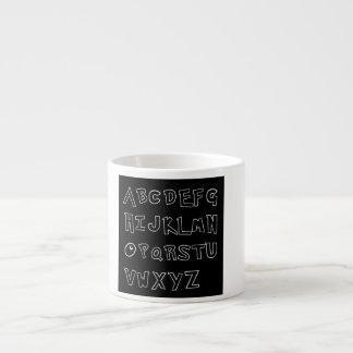 Tasse für Ihr Kind Espressotasse