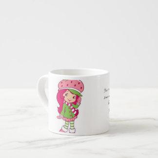 Tasse mit Puppenbild Espresso-Tassen