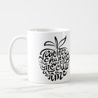 Tassen für Lehrer