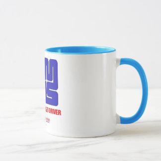 Tassen: Schneller Fahrer Tasse