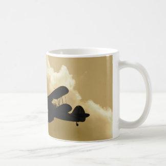 Tassendoppeldecker Kaffeetasse