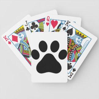 Tatzendruck Spielkarten