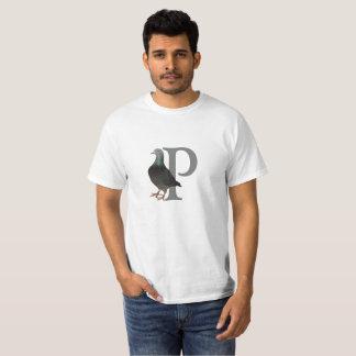 Taube - P T-Shirt