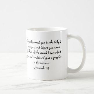 Taufe-/Taufec$geschenk-jeremias-1:5 des Babys Tasse