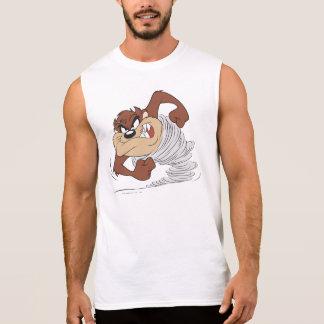 TAZ™, das schnell spinnt Ärmelloses Shirt