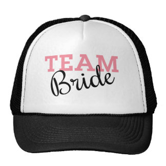Team-Braut-Skript Cap