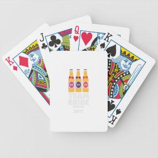 Team-Braut Ukraine 2017 Za83w Bicycle Spielkarten