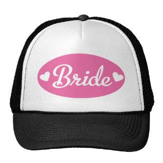 Team Bride Retrocap