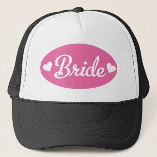 Team Bride Truckerkappe