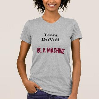 Team DuVall Mitglied 1 T-Shirt