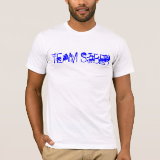 TEAM NÜCHTERN T-Shirt