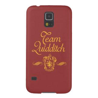 Team QUIDDITCH™ Harry Potters | Galaxy S5 Hüllen